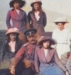 Дневник Татьяны Николаевны — Царская Семья