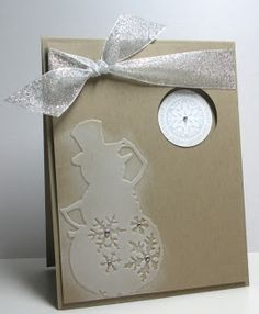 Think Outside the Box: Having Fun with Embossing Folders