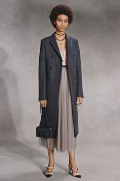 Christian Dior - Pre-Fall 2018 3