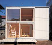 I want a 9-tsubo-house! 9坪ハウス-Boo-Hoo-Woo.comの新しい住まいとライフスタイルの提案-