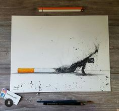 Pin by walidnagy on ر in 2019 art, pencil art, art sketches. Sad Drawings, Dark Art Drawings, Pencil Art Drawings, Art Drawings Sketches, Sketch Art, Anime Sketch, Arte Inspo, Arte Obscura, Art Sketchbook