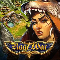 Rage War is a fantastic RTS MMO game with great graphics, exciting gameplay and superb playability. Play Game Online, Online Games, Play 1, Games To Play, Free To Play, Strategy Games, Family Games, Rage, Videogames
