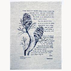 Cloth Fabric's bushfire fundraiser.