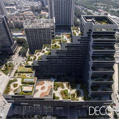 Empreendimento comercial Shenzhen Terra Office Building, localizado na China…