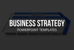 119 best business strategy powerpoint templates images on pinterest