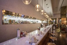 Randolph Street: Where to Eat Now on Chicago's Restaurant Row