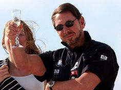 AMERICAS CUP TAKE 35: In Defense of Larry Ellison