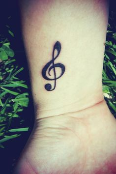Tattoos For Girls On Wrist Small