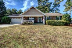 356 Friday Drive, Wilmington, NC 28411      MLS: 530895     Bedrooms: 3     Baths: 2     Partial Baths: 0     SQ FT: 1784     Lot Size: .45     Style: Ranch     Garage: 2 Car     Heat Source: Electric     Schools: New Hanover (Elementary School: Ogden; Middle School: Noble; High School: Laney)