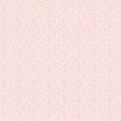 Papel de Parede Infantário Arabesco Rosa Bobinex