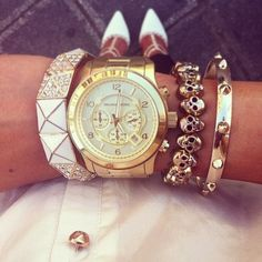 arm candy ♡