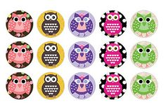 Free Bottlecap Images, 5 other themes too-