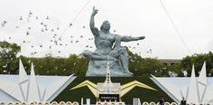 63ème anniversaire d'Hiroshima et de Nagasaki L'énergie atomique se manifesta publiquement pour la première fois le 6 août…