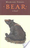 PDF Books File Bear (PDF, ePub, Mobi) by Marian Engel Online