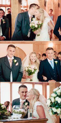 Rivervale Barn Wedding Photographer: Mandy & Craig