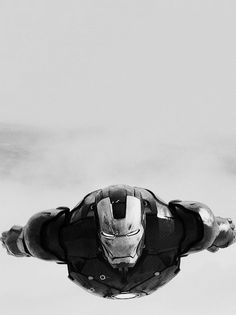 Iron Man in Black and White Marvel Vs, Marvel Heroes, Marvel Dc Comics, Comic Art, Comic Books, Avengers, Batman, Spiderman, Iron Man Tony Stark