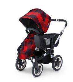 NEED this pattern set for our Bugaboo!