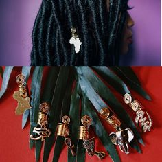 Follow @gwanloc for Handmade Hair Jewelry for Braids, Twists, and Locs. Use Coupon code: YEAR3 for 30% off your entire purchase.  #locjewelry #boxbraids #fauxlocs #goddesslocs #protectivestyles #blackgirlmagic #melanin #handmadejewelry  via ✨ @padgram ✨(http://dl.padgram.com)