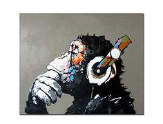 Fokenzary - Pintura al óleo pintada a mano estilo arte po... https://www.amazon.es/dp/B01MQNYRQ5/ref=cm_sw_r_pi_dp_U_x_4NOkBbXY1S2HF