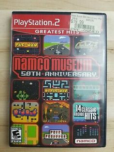 38 Best Namco Museum images in 2019   Games, Namco museum