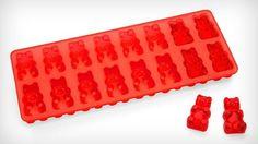 Gummy bear icecubes