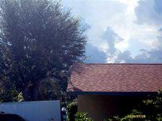 Angel sighting cloud sky