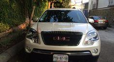 GMC Acadia 2011 Camioneta SUV en Cuernavaca, Morelos-Comprar usado en Seminuevos