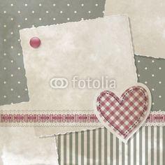 Biglietto di San Valentino - Valentine's card