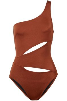 21 Sexy One-Piece Bathing Suits To Wear On Your Next Vacation