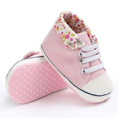 Newborn Baby High Top Crib Shoes First Walkers Infant Boy Girl Sports Sneakers Shoes Crib Shoes, Baby Shoes, First Walkers, Sport Girl, High Tops, Infant, Shoes Sneakers, Baby Boy, Boys