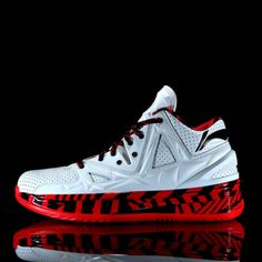 Li Ning WoW 2.0 Way of Wade Encore 2 Overtown on sale with Free Shipping Way Of Wade Shoes, Wow 2, Custom Shoes, Shoe Brands, Basketball Shoes, Carbon Fiber, Air Jordans, Sneakers Nike, Free Shipping