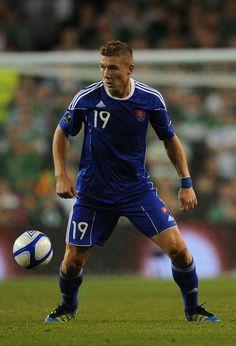Juraj Kucka, Slovakia.