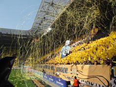 R.U.M @ Dynamo Dresden-Energie Cottbus