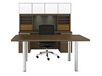 Verde WoodTouch Laminate Collection - Cherryman Industries Office Furniture and Seating