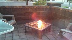 Fireplace gif