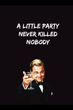 Great movie : wolf of wall street