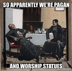 Catholic Humour