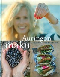 http://www.adlibris.com/fi/product.aspx?isbn=9522208140 | Nimeke: Auringon maku - Tekijä: Kira Åkerström-Kekkonen - ISBN: 9522208140 - Hinta: 24,40 €