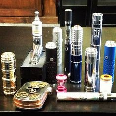 We Ship Out:  BSP Vapes will carry from Low end Starter Kits .. to High End Kits. E-Cigs, Vapor Pens, for all your needs .. We will carry an assortment of flavored Juices and different strengths of Nicotine to help you on your Journey to being Tobacco FREE !!  Description Have you Been wanting to Quit Smoking Cigarettes? Here's your Chance... Vapor !! We are Located in Hacienda Heights  General Information Your one stop shop for all of your vaping supplies in Hacienda Heights !!