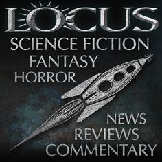 This pin links to the News thread of Locus, a well known website on Fantasy, Sci-Fi & Horror. Locus recently announced the 2014 Locus Award finalists.