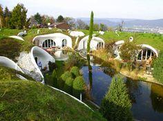 Hobbit cave Home!!! In Dietikon, Switzerland