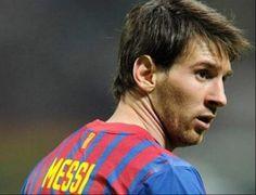 Lionel Andrés Messi| soccer life-サッカーライフ-