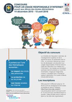 http://eduscol.education.fr/cid97188/concours-pour-un-usage-responsable-d-internet.html