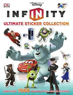 Ultimate Sticker Collection: Disney Infinity (Ultimate St... https://www.amazon.com/dp/1465416692/ref=cm_sw_r_pi_dp_7YZwxbWHCC675