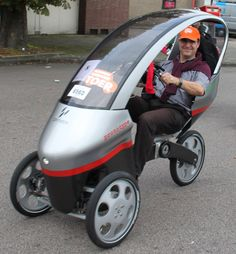 trident velomobile - Google Search