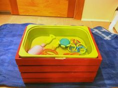 Check out these 20 ways to use the use the IKEA Trofast beyond just toy storage. Some are true hacks and reimaginings, others minor tweaks and adjustments.