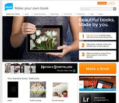 Self-publish your own art books and more with our rundown of the best websites  Blurb