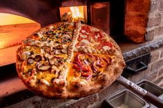 Staten Island Pizzas That Stood the Test of Time - NYTimes.com https://www.LivingSI.com