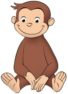 Hundley Curious George Wiki for kids . Curious George Party, Curious George Birthday, Curious George Coloring Pages, Old Kids Shows, Cartoon Monkey, Cute Monkey, Diy Painting, Cartoon Characters, Childhood Memories