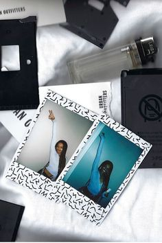 Instax Mini Cube Picture Frame | Urban Outfitters New Polaroid Camera, Instax Mini Camera, Fujifilm Instax Mini, Monochrome, Urban Outfitters, Instax Mini Film, Lifestyle Shop, Instant Camera